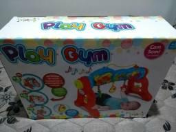 Brinquedo para bebês semi novo.