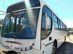Vende se um ônibus - 2003