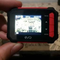 Camera de ação Extrax Evo Full HD Wi-fi