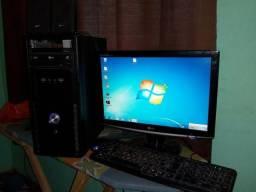 Computador completo desktop