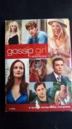 4° Temporada de Gossip Girl Completa