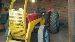 Trator massy 95x