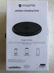 Carregador Wireless Mophie
