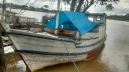 Barco de pesca - 2013