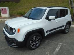 Jeep Renegade Longitude AUT - 2016