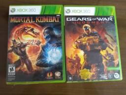 Xbox 360 ( parcelo no cartão)