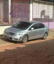 Honda Civic LXL 1.8 Automático Completo 2010/11 - 2011