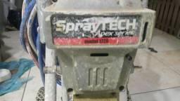 Airless spraytech 1720 semi nova perfeito estado! só buscar.