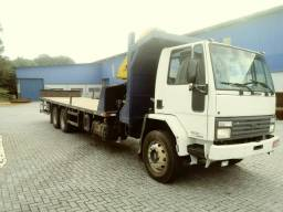 Ford cargo 3224 - 1995
