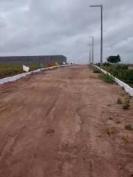 Loteamento Paraíso em Alagoa Nova-PB