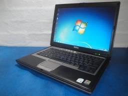 Notebook Dell Latitude D630 (Porta Serial) + Docking!!!