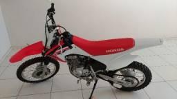 Honda Crf - 2015