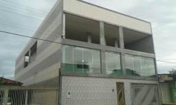 Aluguel prédio