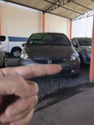 FIt 1.4 Lx 4P Completo - 2004