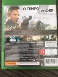 Jogo para Xbox one Quantum Break