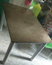 Vendo mesa de granito