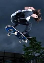 Skate Gringo profissional