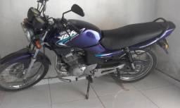 Yamaha Ybr - 2002