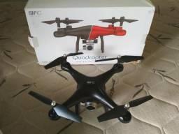 Drone s10 com câmera FPV HD