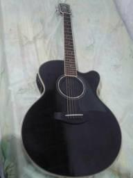 Violão Yamaha CPX 700 ii