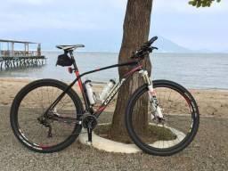 Bike - Orbea Alma 29 M50