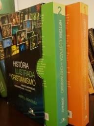TEOLOGIA: História Ilustrada do Cristianismo (Justo Gonzalez)
