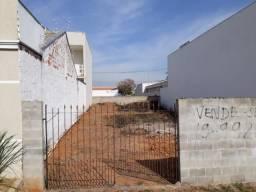 Terreno residencial com 250 m²
