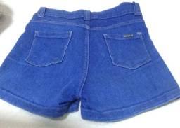 Bermuda jeans N36