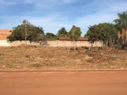Terreno Esquina 40x40