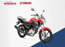 Yamaha Ybr - 2018