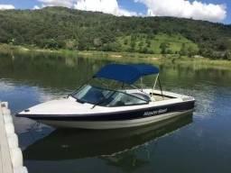 Lancha esquiboat Master boat - 2012