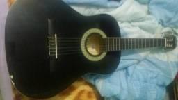 Vendo violão Gianini pequeno
