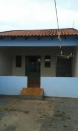 Casa aluguel R$ 600,00 Jardim Iperial VG