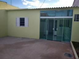 Linda casa nova na estrutural muito barata
