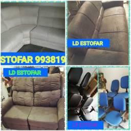 Reformas de sofá