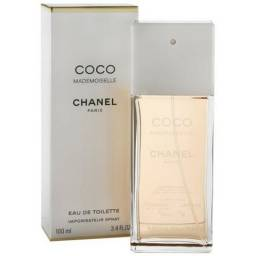 Perfume Original Coco Mademoiselle - decant amostra 5ml