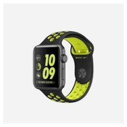 Relógio apple watch nike+ 42mm