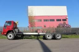 Cargo 2628 2008 6x4 Traçado Chassi 8,8m - 2008