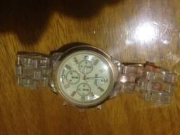 ab4c4451d06 Relógio de mulher sem novo