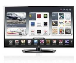 "Tv LG Smart 50"" 4k"