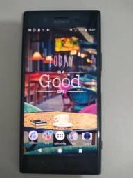 Smartphone sony xz premium
