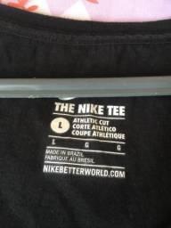 Blusas: Nike, vans e jonh jonh