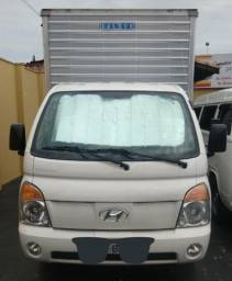 Hyundai Hr baú - 2011