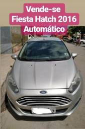 Fiesta Hatch automático - 2016