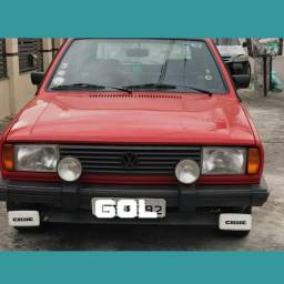 Gol GT - 1986