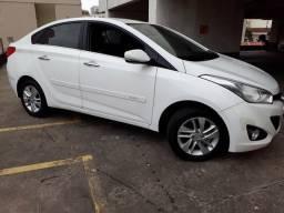 Hb20 sedan Premium 2015 automático - 2015