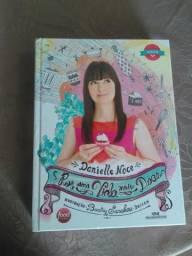 Livro Danielle Noce