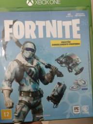 Fortnite XBOX one s