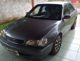 Corolla XEI 2001 automático completo Raridade!!!! - 2001
