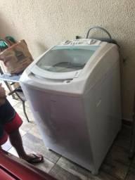 Máquina de lavar roupa 10kg